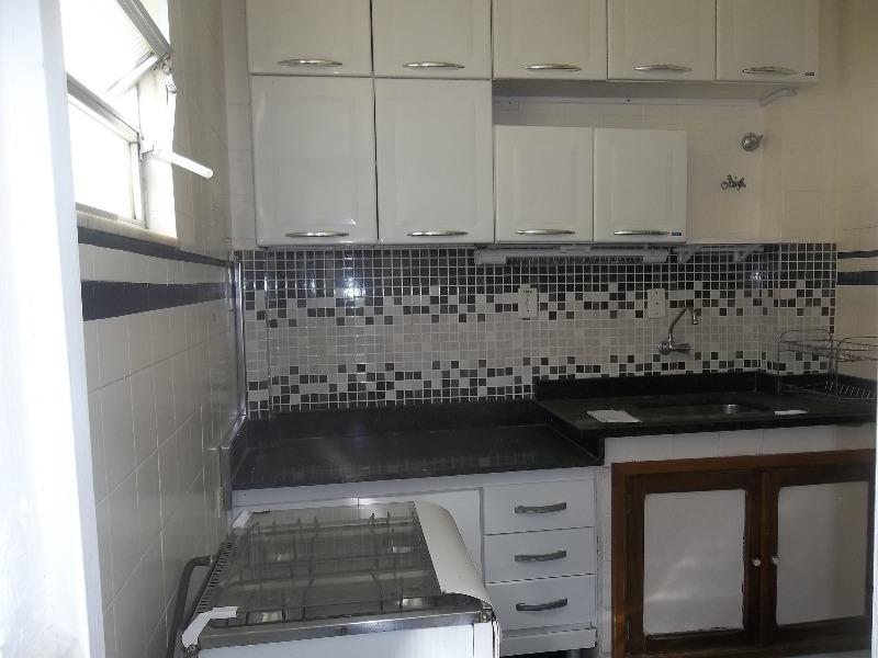 Foto - [1566] Apartamento Petrópolis, Quitandinha