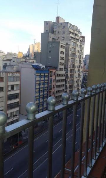 Cobertura de 2 dormitórios à venda em Bela Vista, Sao Paulo - SP