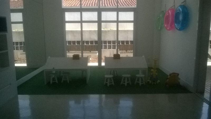 Apartamento de 2 dormitórios à venda em Brooklin Paulista, Sao Paulo - SP